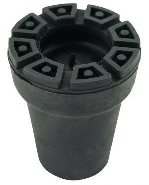Saug-Krückenkapsel 16-19 mm 1
