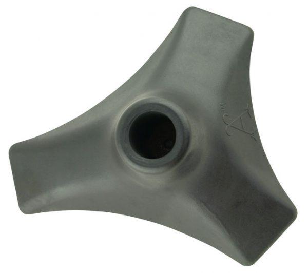"Gummifuß ""AbleTripod"" (17 mm Durchmesser) 1"