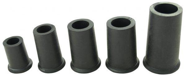 Krückenkapsel mit Stahleinlage 1